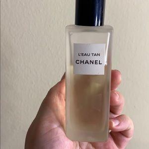 CHANEL Makeup - Chanel L'eau Tan